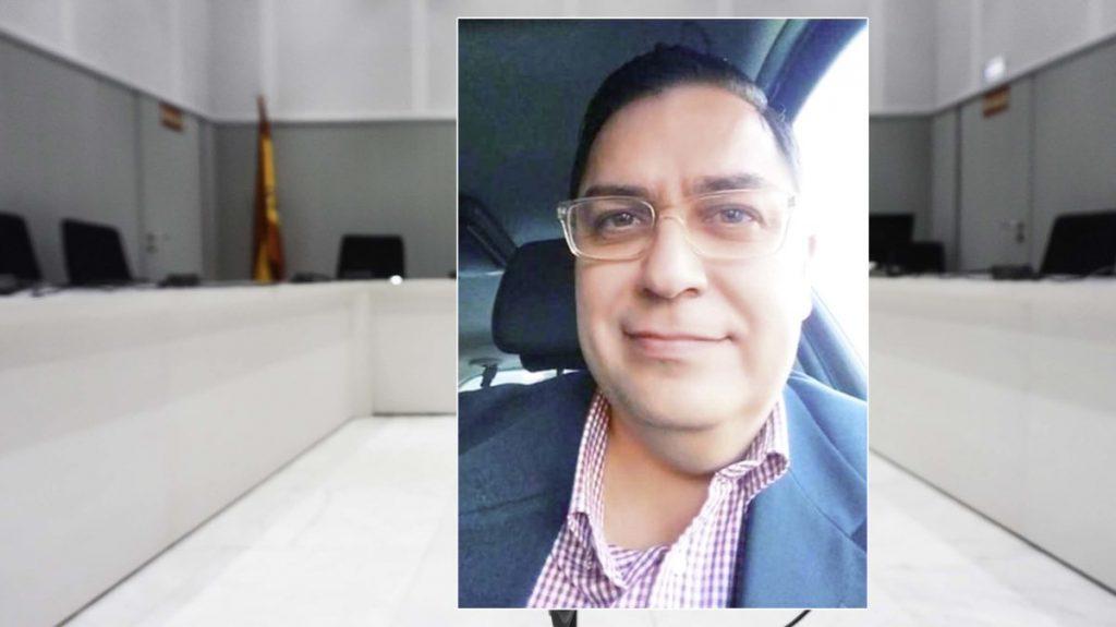 Javier Biosca
