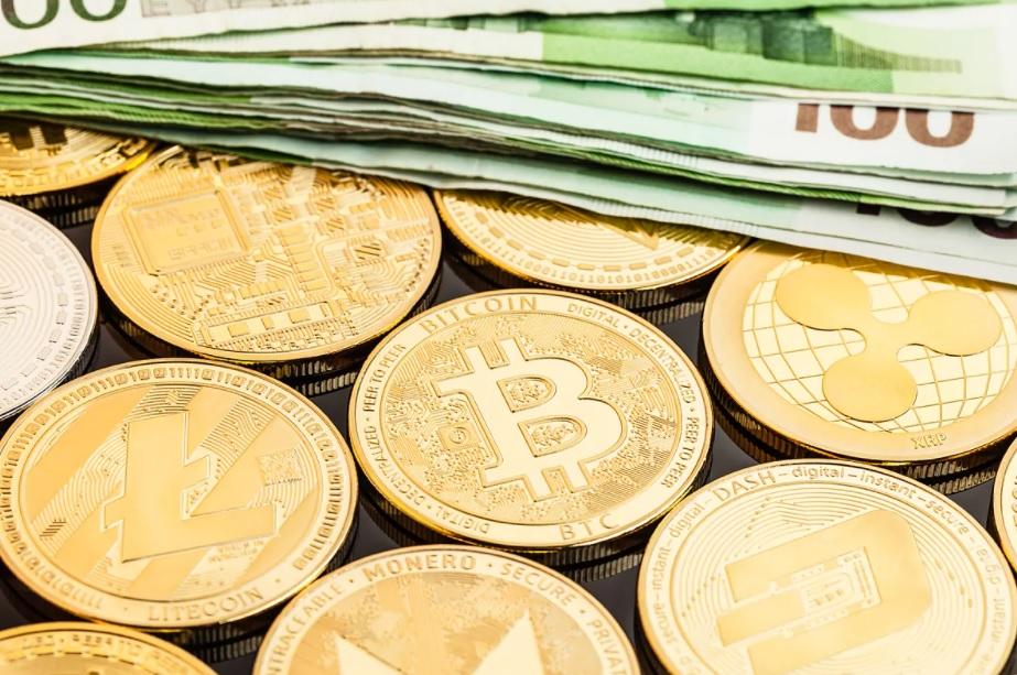 Criptomonedas y dinero en el fraude fiscal.
